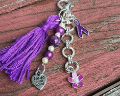 Image result for purse ribbon charms