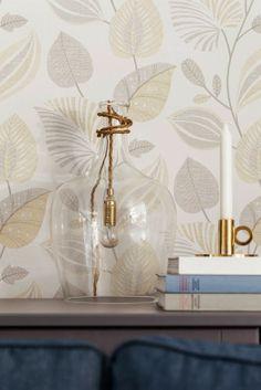 Tapettimallisto Eco Decorama. Wallpaper Eco Decorama. www.k-rauta.fi