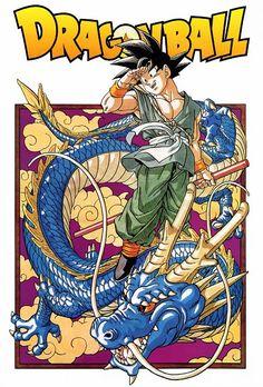 Goku & Shenlong