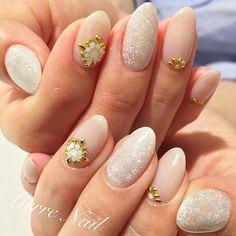 アイスグレー❤︎ ・ ・ ・ ・ ❤︎ #nail #nailart #manicurist #acegel  #insta #instanails #nailstagram #swarovski #sapporo #beautiful #art #gelnails #manicure #fashion  #japan #colorful #hawaii #naildesign #girls # #美甲 #アート #ネイル #ネイルアート #ジェルネイル #ファッション #カラフル #ハンドペイント #スタッズ #札幌ネイルサロン