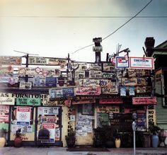 anthony luke's not-just-another-photoblog Blog: Photographer Profile ~ William Eggleston