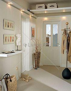 der erste eindruck so k nnen sie den eingangsbereich sinnvoll gestalten design. Black Bedroom Furniture Sets. Home Design Ideas