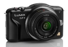 ▂ ▃ ▅ ▆ █ Recommendations For You █ ▆ ▅ ▃ ▂ Panasonic Lumix DMC-GF3CK Kit 12.1 MP Digital Camera with 14mm Pancake Lens Search & buy on this app http://apps.facebook.com/theelectronicstore