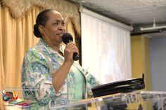 Culto Evangelistico Domingo 29 de Mayo, 2016