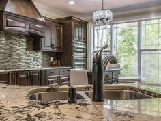 View our kitchen gallery to see for inspiration for your project. We also have free kitchen design tools to help you visualize your new kitchen.