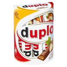 Ferrero Duplo Chocolate Bars