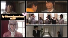 Top 10 Japanese Romance Dramas on 2015