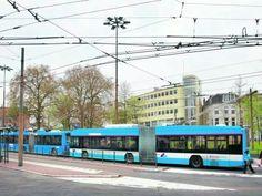 Uit mijn geboorte stad Arnhem prachtig Netherlands, Transportation, Tourism, Public, World, The Nederlands, Turismo, The Netherlands, Holland