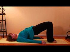 Yoga for Focus (great short focusing activity, includes a hip raise, tree pose, and several balance poses). Energizing and centering!
