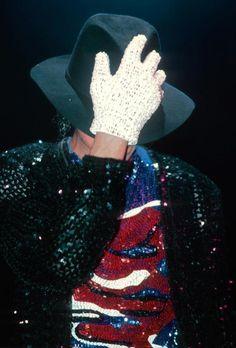 Michael Jackson   Victory Tour   Billie Jean   1984