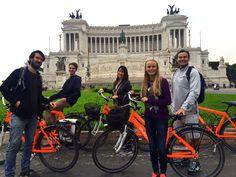 Bike it in Rome