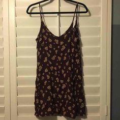 NWT BRANDY MELVILLE DRESS NWT BRANDY MELVILLE DRESS Brandy Melville Dresses Mini