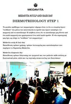 Dermotrihology Step1