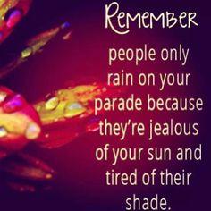 Sad but true at times...