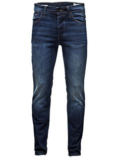 Nick Original SC 183, Dark Blue Denim, large