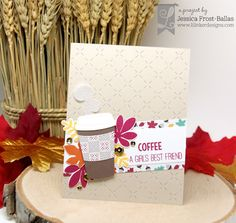 Lil' Inker Designs- The Store Blog: Fall Coffee Lovers Blog Hop