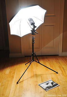 Matt Greer Photography: How to Photograph Artwork