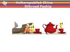 Volksrepubliek China