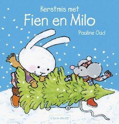 Boek: Kerstmis met Fien en Milo