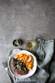 Food + styling: The