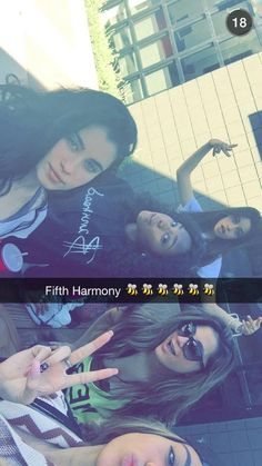 Fifth Harmony || 5h af