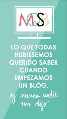 Página web muy interesante sobre cómo crear un blog e impulsarlo
