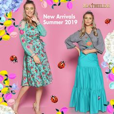 Short Sleeve Dresses, Dresses With Sleeves, Summer, Fashion, Moda, Summer Time, Sleeve Dresses, Fashion Styles, Gowns With Sleeves