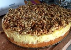 Easy Cake : Eat yourself stupid cake - Recipes - English - . Easy Vanilla Cake Recipe, Chocolate Cake Recipe Easy, Easy Cookie Recipes, Cake Recipes, Dessert Recipes, Lemon Desserts, Köstliche Desserts, Food Cakes, Ice Cream Recipes