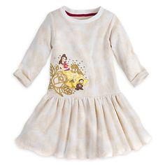 Belle Dress for Girls | Disney Store