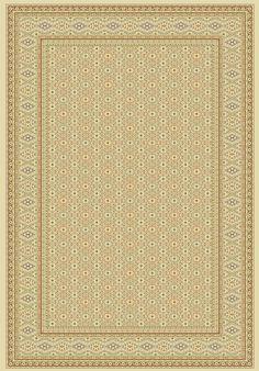 Fußboden Teppich Orientalisch Carpet Design VISCOUNT RUG FRAME Farben E103122