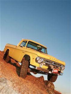 1971 Dodge Power Wagon ★。☆。JpM ENTERTAINMENT ☆。★。