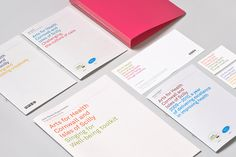 color and typography.