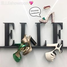 #ELLEshowroom 올봄에는 플랫폼 샌들힐로 신선한 윗동네 공기를 마셔보아요  via ELLE KOREA MAGAZINE OFFICIAL INSTAGRAM - Fashion Campaigns  Haute Couture  Advertising  Editorial Photography  Magazine Cover Designs  Supermodels  Runway Models