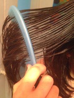 Candy Crafty: DIY: tratamiento para el cabello dañado Hair Styles, Diy, Beauty, Damaged Hair, Hair Treatments, Coconut Oil, Hair Plait Styles, Bricolage, Hair Makeup