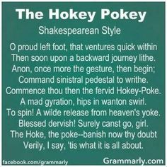Homeschool Humor_ MY DREAM HATH COME TRUE OH VERILY THE SHAKESPEAREAN WRITING STYLE FLOWETH I DOTH APPLAUD THIS BRAVE SOUL FOR VENTURING FORTH AND ACCOMPLISHING SUCH A BRILLIANT TASK *is teary eyed* ROUSDOWER DOTH THANK THE AUTHOR.