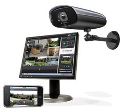 Awesome Security Video Cameras