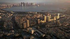 Because home is home. Doha, Qatar.