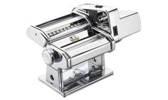 Marcato Atlas 150 Pasta Machine & Motor Set | cutleryandmore.com