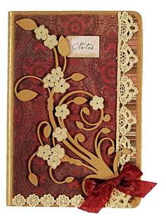 altered journal--from paperwishes