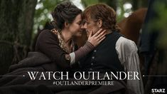 Who's excited? Outlander Premiere, Watch Outlander, Outlander Season 4, Drums Of Autumn, Couple Photos, World, Writers, Twitter, Couple Shots