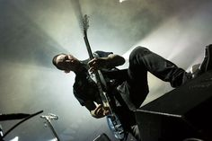 VOLBEAT Official Website | New album Seal The Deal & Let's Boogie out now. Order here, watch videos or see all tour dates