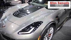 Corpus Christi 2015 Corvette z06 vs Dodge Viper SRT | 2014 Stingray For Sale Allen Samuels Corpus TX