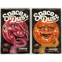 candy I loved... years ago!