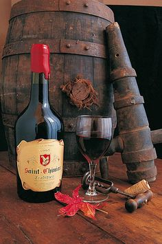 Brandy and Wine. Enjoying Great Wine: Tips And Tricks. If you're like everyone else, you can be a little lost when pairing wine with foods. Wine And Liquor, Wine And Beer, Art Du Vin, Saint Chinian, Wine Down Wednesday, Wine Lovers, Wine Vineyards, Wine Photography, French Wine