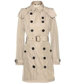 Balmoral trench coat by: Burberry @Mytheresa (INTL)