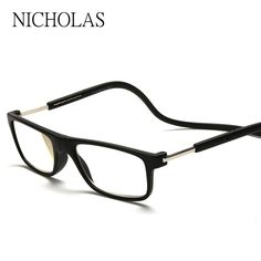 2016 Magnetic Reading Glasses Men Women Hanging Neck Folding Glasses Magnetic Eyeglass magnet Eyewear Gafas De Lectura leesbril     Tag a friend who would love this!     FREE Shipping Worldwide     Get it here ---> https://worldoffashionandbeauty.com/2016-magnetic-reading-glasses-men-women-hanging-neck-folding-glasses-magnetic-eyeglass-magnet-eyewear-gafas-de-lectura-leesbril/
