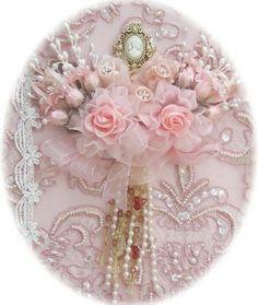 Perlas y rosas