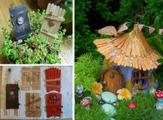 Best Popsicle Stick Fairy ideas You'll Love | The WHOot