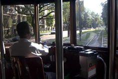 St. Charles Streetcar = pub crawl
