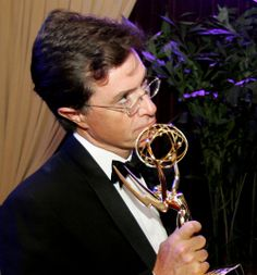 young Stephen Colbert     | ... , Jon Stewart & Stephen Colbert, Young Stephen Colbert spam for Anon